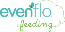 Mommy Xpress Evenflo Feeding Logo